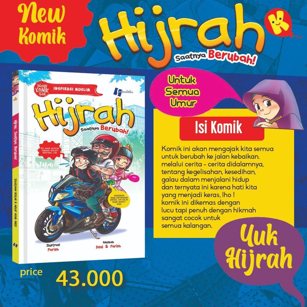 Komik Hijrah