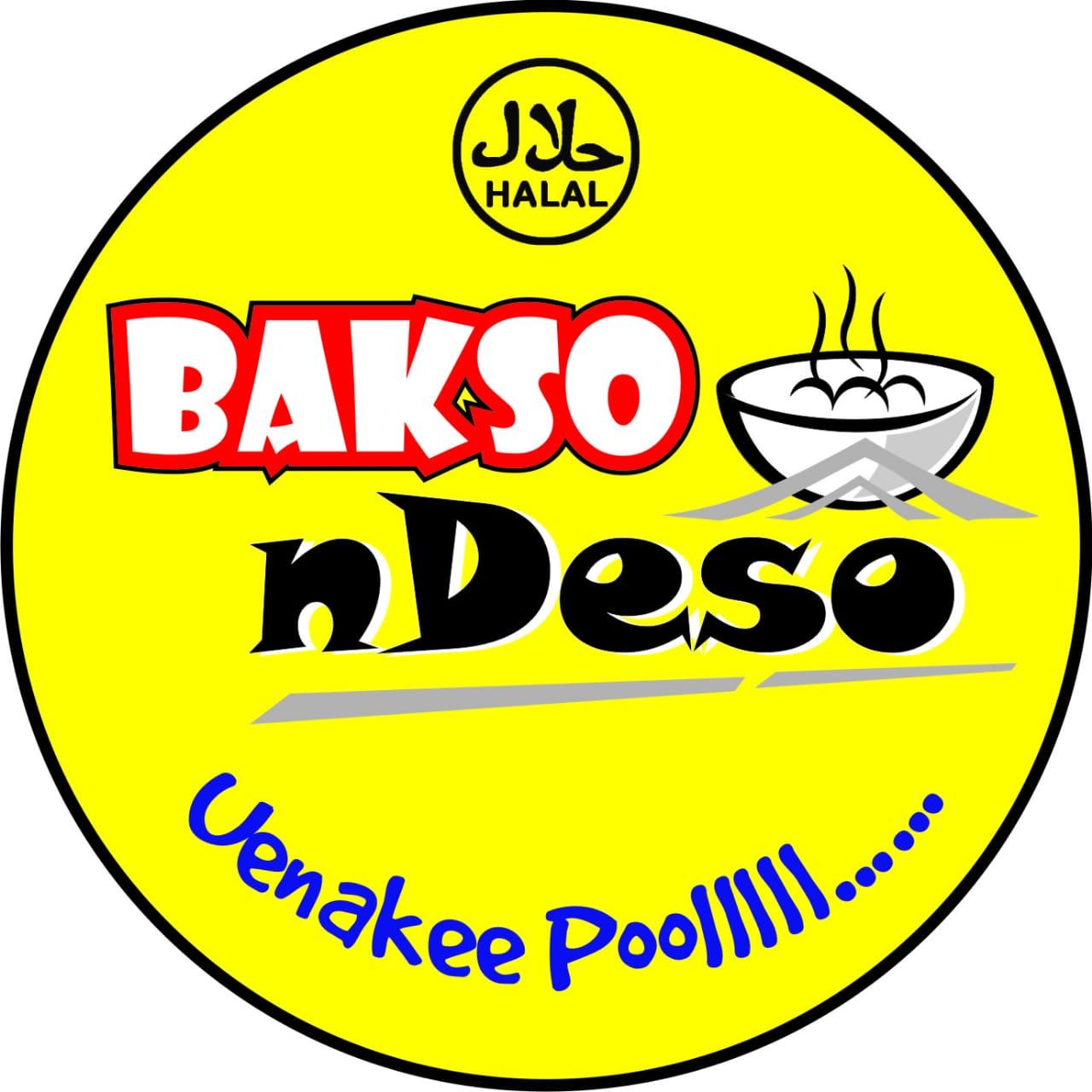 Bakso Ndeso