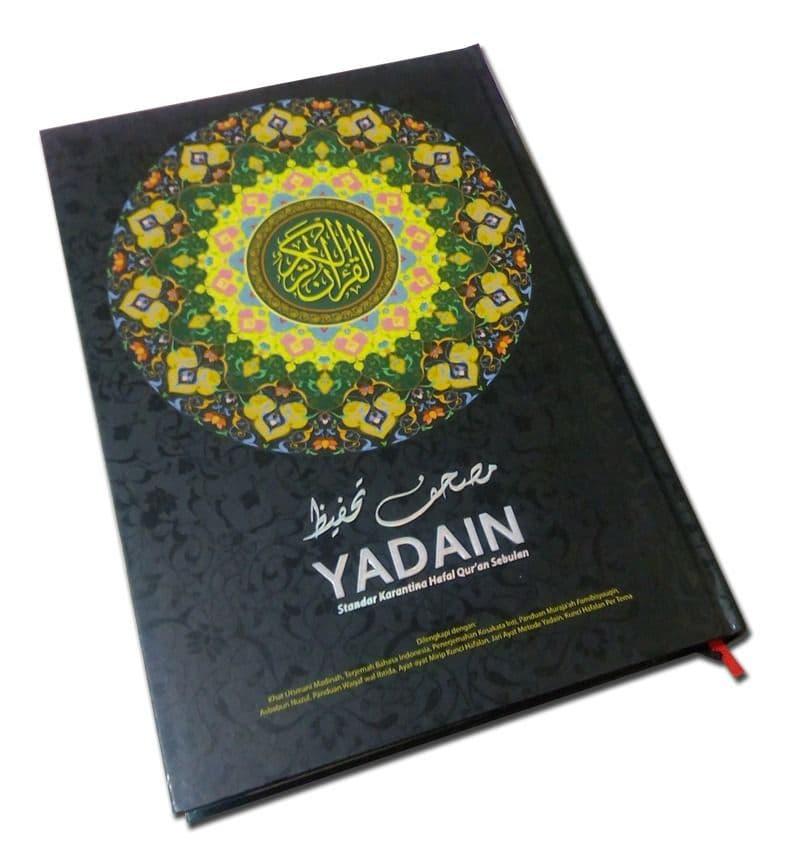 Quran Utsmani Terjemah dan Hafalan YADAIN