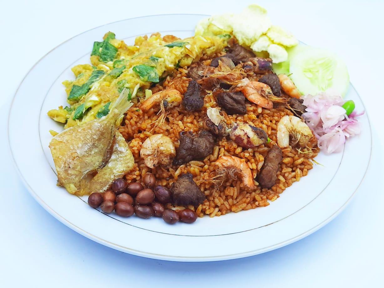 Nasi Goreng Aceh